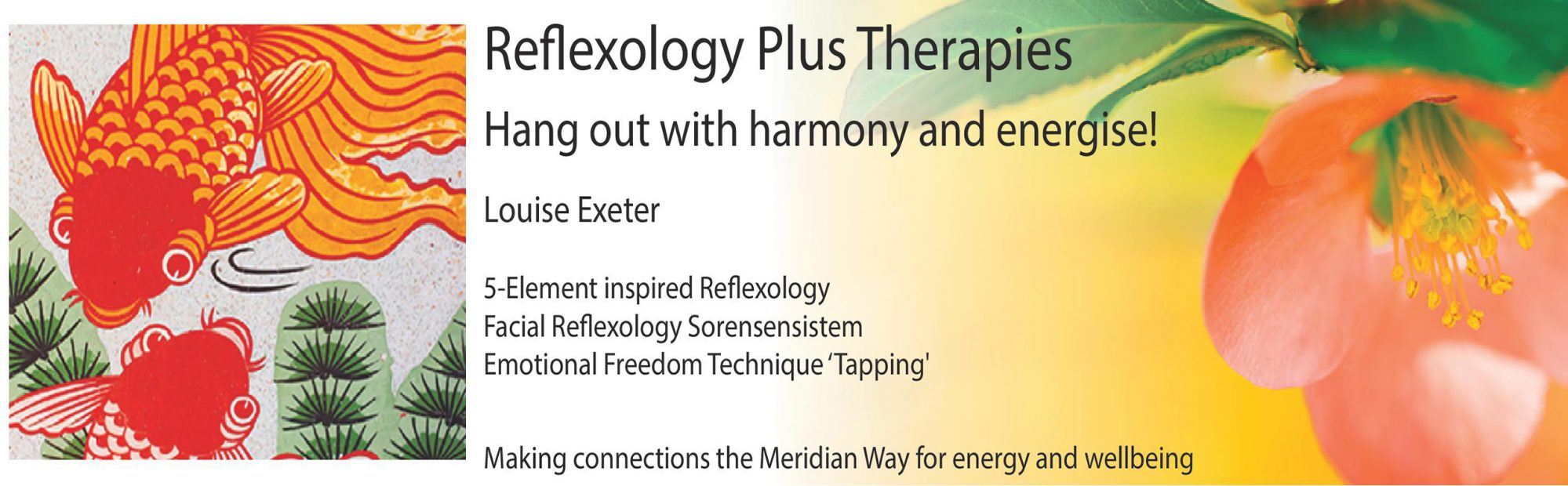 Reflexology Plus London